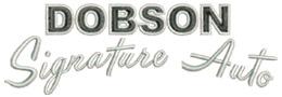 dobson-signature-auto-logo