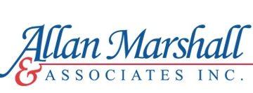 Allan Marshall logo