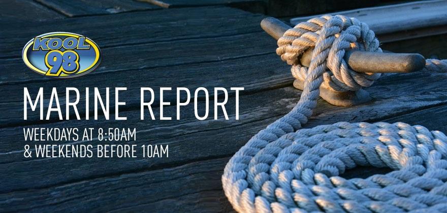Marine Report KOOL 98