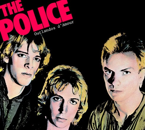 The Police 3