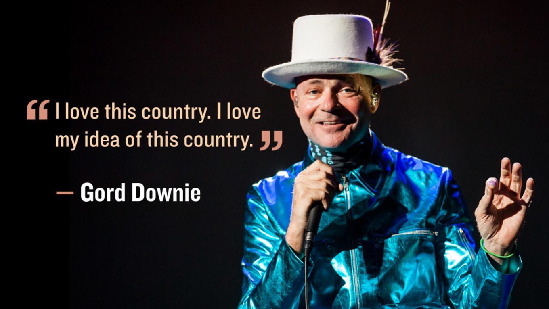 Gord Downie 5