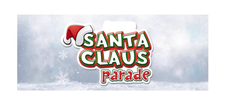 santa claus parade fp